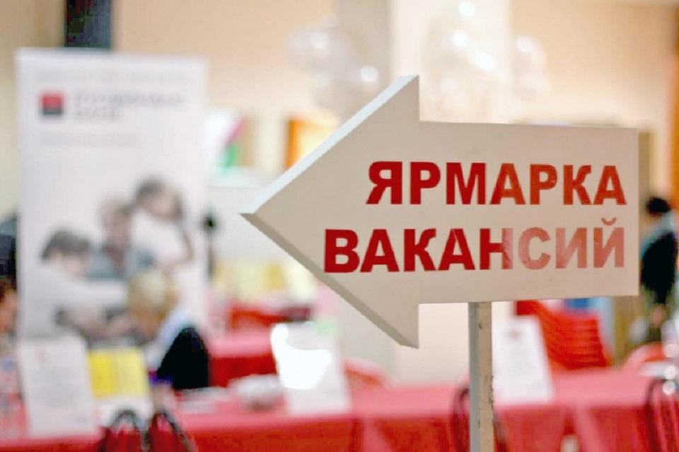 Ищем работу, не выходя из дома: на этой неделе в Минске пройдет электронная  ярмарка вакансий